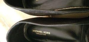 Michael Kors Shoes - Michael kors suede espadrille